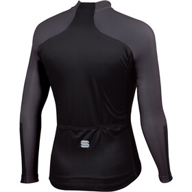 Sportful Bodyfit Pro LS Thermal Jersey Men black/anthracite